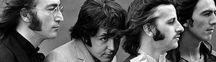 Cover Les meilleurs albums solos des membres des Beatles
