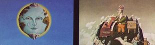 Cover Les meilleurs albums de rock progressif
