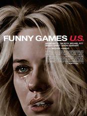 Affiche Funny Games U.S.