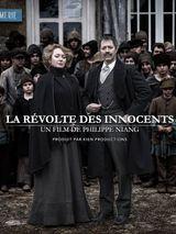 Affiche La Révolte des innocents