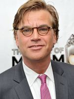 Photo Aaron Sorkin