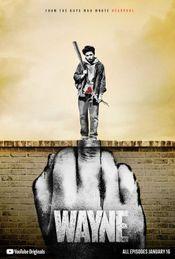Affiche Wayne