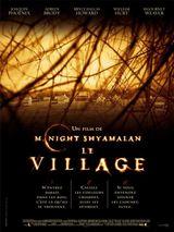 Affiche Le Village