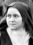 Photo Sainte Thérèse de l'Enfant-Jésus