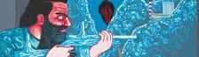 Cover Les meilleur.e.s BD / romans graphiques alt et indés