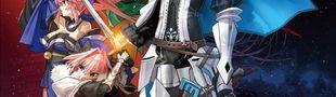 Jaquette Fate/Extella Link