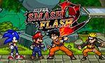 Jaquette Super Smash Flash 2