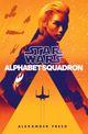 Couverture Star Wars : Alphabet Squadron