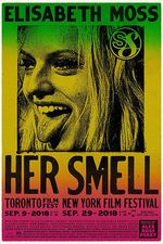 Affiche Her Smell