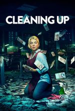 Affiche Cleaning Up