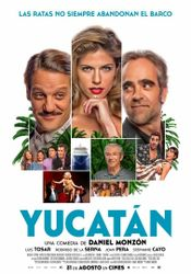 Affiche Yucatán