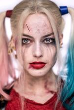 Affiche Harley Quinn (Trilogy)
