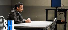 Vidéo La La Land Interrogation - SNL (Aziz Ansari)