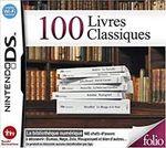 Jaquette 100 Livres classiques