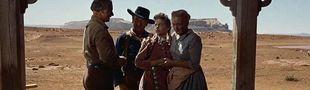 Cover Ma sélection de western que je recommande.