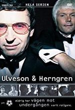 Affiche Ulveson and Herngren