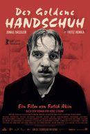 Affiche Der goldene Handschuh