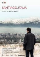 Affiche Santiago, Italia