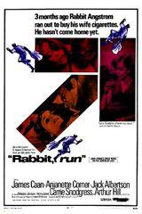 Affiche Rabbit, Run