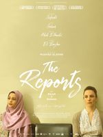 Affiche The Reports on Sarah and Saleem