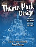 Couverture Theme Park Design & The Art of Themed Entertainment