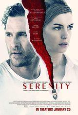 Affiche Serenity