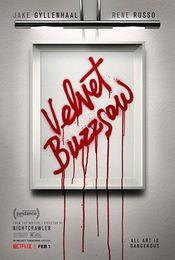 Affiche Velvet Buzzsaw