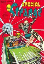 Couverture Special Strange n°63