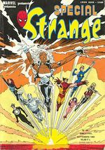 Couverture Special Strange n°64