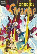 Couverture Special Strange n°65