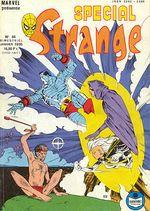 Couverture Special Strange n°66