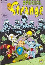 Couverture Special Strange n°67