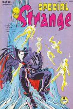 Couverture Special Strange n°68