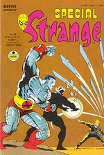 Couverture Special Strange n°69