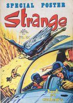 Couverture Strange n°63