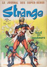 Couverture Strange n°64