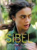 Affiche Sibel