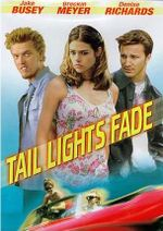 Affiche Tail Lights Fade