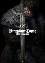 Couverture The Art of Kingdom Come : Deliverance