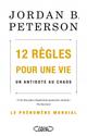 Couverture 12 règles pour une vie