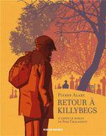 Couverture Retour à Killybegs