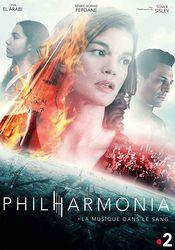 Affiche Philharmonia