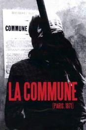 Affiche La Commune (Paris 1871)
