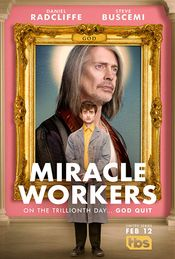 Affiche Miracle Workers