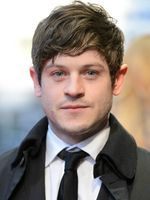 Photo Iwan Rheon