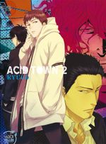 Couverture Acid Town, tome 2