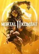 Jaquette Mortal Kombat 11