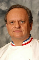 Photo Joël Robuchon
