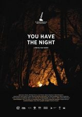 Affiche You Have the Night