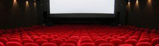 Cover Films vus au cinéma en 2020